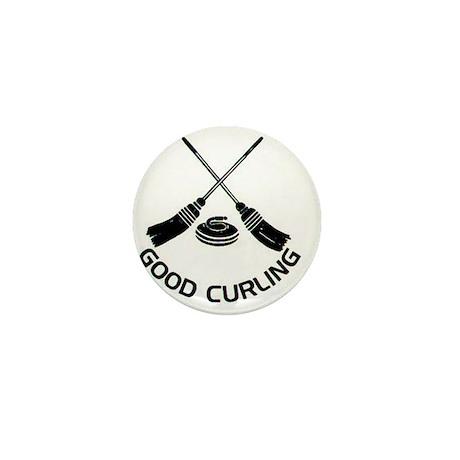 GOODCURL Mini Button