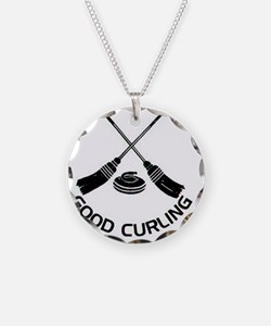 GOODCURL Necklace