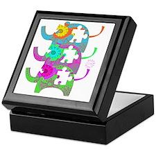 autistic_27 Keepsake Box