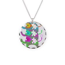 autistic_27 Necklace