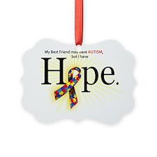 hope-bestfriend Ornament
