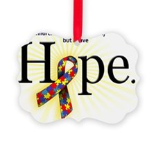 hope-children Ornament