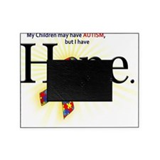 hope-children Picture Frame