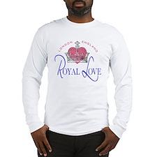 Royal Love 1 Long Sleeve T-Shirt