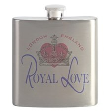 Royal Love 1 Flask