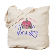 Royal Love 1 Tote Bag