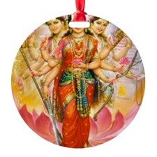 Tridevi_Hindu_Three_Goddesses_Stadi Ornament