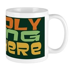 boldly bs2 Mug