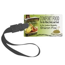 Southern Hospitality - Comfort F Luggage Tag