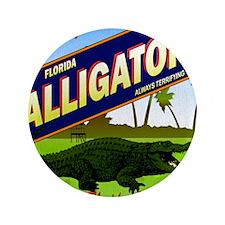 "FLORIDA ALLIGATORS_STADIUM_BLANKET 3.5"" Button"