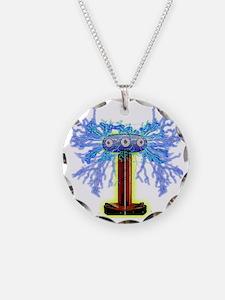 TESLACOIL Necklace