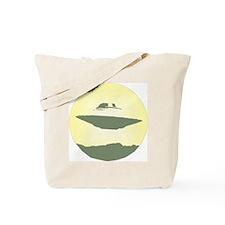 UFO_icon Tote Bag