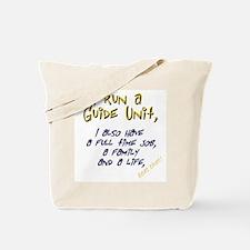 Girl Guide Tote Bag