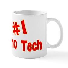 #1 Echo Tech Mug