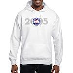 MicroNorth Hooded Sweatshirt