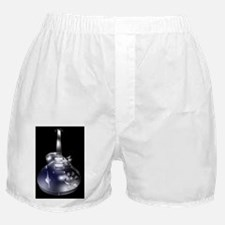 GlassGuitar2 Boxer Shorts