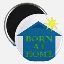 Born_Home_11 Magnet