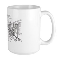 Pals_14x10_Large Print Ceramic Mugs