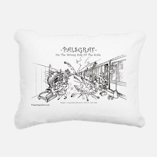 Pals_14x10_Large Print Rectangular Canvas Pillow