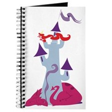 DragonTower Journal