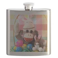 Easter Basket Flask