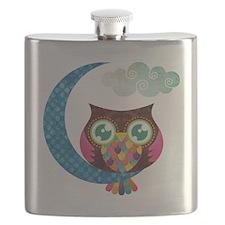 owl-moon2 Flask