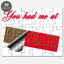 YouHadMeAtChocolate-2-Transp Puzzle
