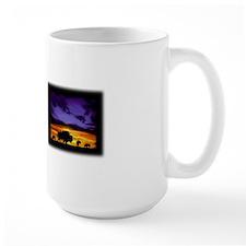 Bison Mug Mug