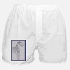 Kerry_Blue_Terrier_KlineY Boxer Shorts