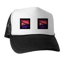 Palomar Observatory Mug Trucker Hat