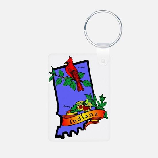 Indiana Keychains