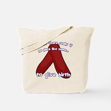Oz_Birth Tote Bag