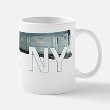 CSI.NY.3 Mug