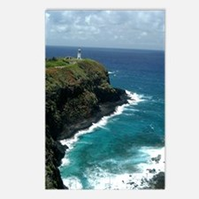 Lighthouse Postcards (Package of 8)