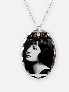 Dorothy Parker1 Necklace