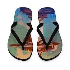 GA_MotherArmenia Flip Flops