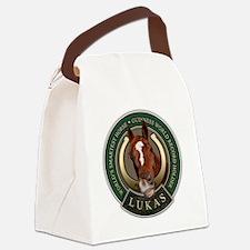 logo500x500-2 Canvas Lunch Bag