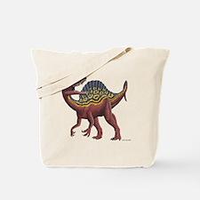 Spinosaurus aegypticus Tote Bag