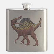 Spinosaurus aegypticus Flask