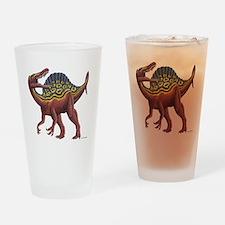 Spinosaurus aegypticus Drinking Glass