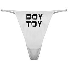 Boy Toy - Thong