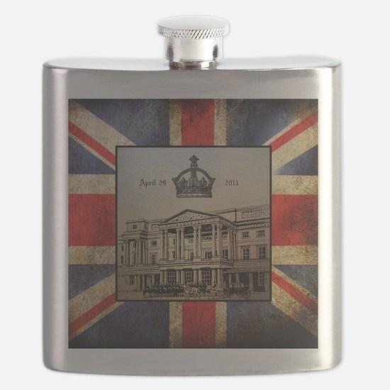 GB_UJ_BU_Crown_mousepad Flask