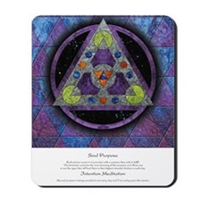 Soul Purpose Mousepad