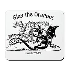 slaydragon Mousepad