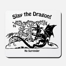 slaydragon Mousepad
