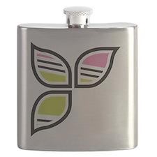 LEAFBIG Flask
