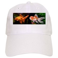 Goldfish Mug Baseball Cap
