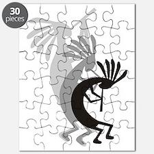 Kokopelli Gets Down Puzzle