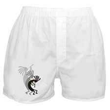 Kokopelli Gets Down Boxer Shorts