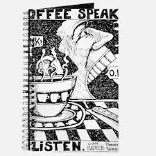 coffeeSpeaks_final Journal